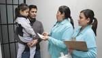 Minsa vacunará casa por casa contra el sarampión, rubeola y polio este sábado y domingo