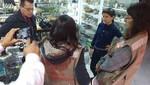 Ministerio de Cultura recuperó 172 bienes culturales alterados en dos operativos contra el tráfico ilícito
