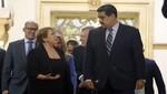 Venezuela permite a la jefa de derechos humanos de la ONU, Bachelet, establecer una oficina