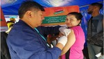 EsSalud realiza campaña de vacunación gratuita para prevenir Hepatitis B
