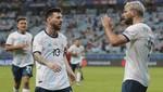 Copa América 2019: Argentina venció a Qatar 2-0 y avanzó a los cuartos de final