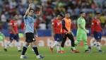 Copa América 2019: Uruguay le ganó a Chile 1-0, lo que los llevó al primer lugar del Grupo C