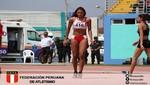 Perú consigue récord nacional y 4 medallas en Cali