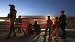 México ofrece enviar a los solicitantes de asilo rechazados por los Estados Unidos de regreso a sus países de origen
