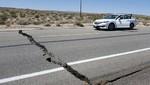 El sur de California se prepara para más réplicas después de otro poderoso terremoto de 7.1