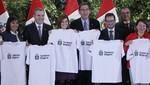Se lanza estrategia 'Turismo Seguro' para garantizar experiencia de viaje y estadía segura a los turistas en el Perú