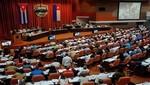 Parlamento cubano aprueba por unanimidad ley electoral