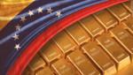 Venezuela desafía sanciones para vender $ 40 millones en reservas de oro