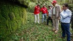 Gobierno peruano promueve potencial turístico y cultural del sitio arqueológico El Gran Pajatén