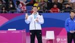 Panamericanos Lima 2019: Hugo del Castillo logra la primera medalla de plata para el Perú