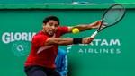 Panamericanos Lima 2019: dupla peruana de tenis accedió a cuartos de final