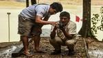 Avista: El proyecto audiovisual de los guardaparques del Perú