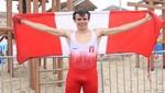 Panamericanos Lima 2019: Itzel Delgado se llevó la medalla de bronce en Sup Masculino