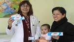 EsSalud realizó tamizaje de anemia a más de 200 mil niños menores de 3 años, a nivel nacional