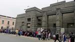 Museos Abiertos logra récord de asistencia desde su creación