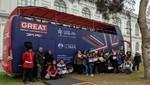 Recorre Lima en el Great Bus de manera gratuita