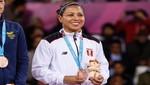 Panamericanos Lima 2019: Thalía Mallqui obtuvo bronce en Lucha Femenina Individual