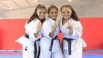 Panamericanos Lima 2019: Kata Femenino obtiene medalla de bronce