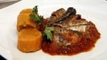 Consumir pescado contribuye a reducir el riesgo de presentar enfermedades cardiovasculares