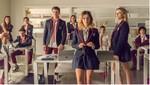 La segunda temporada de ÉLITE se estrena el 6 de septiembre solo en Netflix