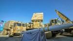 Irán: el presidente Hassan Rouhani presentó el sistema de misiles de defensa aérea Bavar-373