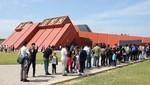 Más de 220 mil personas visitaron los museos de Lambayeque en lo que va del año