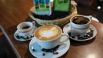 En el marco del Día del Café Peruano se impulsó la negociación de más de S/ 10 millones de café peruano, a través de 25 ruedas de negocios