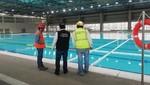 Juegos Parapanamericanos: DIGESA monitorea calidad del agua del Centro Acuático de la Videna