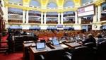 El lunes 2 septiembre el Ministro de Justicia será interpelado por el pleno
