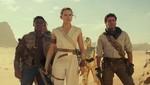 Mira el nuevo trailer de Star Wars: The Rise of Skywalker de D23
