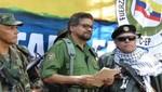 Grupo de ex rebeldes de las Farc anuncia ofensiva a pesar del acuerdo de paz de 2016