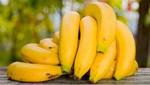 Los plátanos se beneficiaron del cambio climático en los últimos 60 años