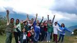 Estudiantes de Rioja y Nueva Cajamarca conocen gestión y acciones de conservación del BP Alto Mayo