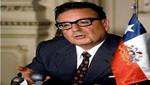 Las grandes alamedas de Salvador Allende