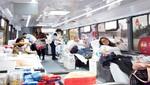 EsSalud promueve donación voluntaria de sangre en universidades