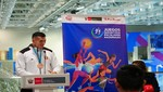 Se presentó etapa final de los Juegos Deportivos Escolares Nacionales