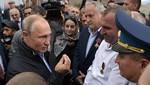 Funcionarios rusos 'castigados' por permitir que espía de la CIA en el Kremlin escapara de Moscú