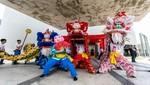 Municipalidad de Lima realizará Festival de La Cultura China en el Circuito Mágico del Agua