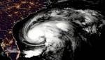 El huracán Humberto crece en fuerza a medida que se aleja de Florida