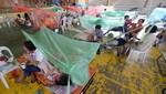 Filipinas: el peor brote de dengue en años mata a más de mil