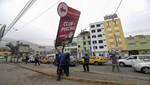 Retiran a vendedores informales en San Martín De Porres