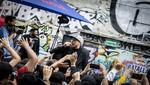 Red Bull Batalla de los Gallos: Serko Fu será uno de los host