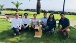 Emprendedores peruanos fabrican máquina para generar agua potable a partir de la humedad ambiental