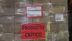 Toallitas húmedas contaminadas fueron inmovilizadas y se dispuso su retiro del mercado