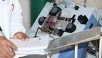 Tratamiento de plasmaféresis salva vidas de pacientes con enfermedades cerebrales del Instituto Nacional de Ciencias Neurológicas