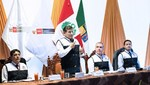 Ministro Morán descarta secuestros de niños a manos de extranjeros