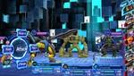 Crea tu Digi-equipo y defiende el mundo en Digimon Story Cyber Sleuth: Complete Edition