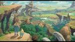 El asombroso mundo de Ni No Kuni: Wrath of the White Witch llega a PlayStation 4, Steam, y Nintendo Switch