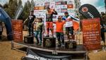 Sebastián Alfaro ganó la Copa Sudamericana de Downhill