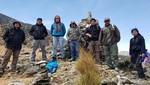 Comunidad de Tanta de Reserva Paisajística Nor Yauyos Cochas es reconocida como nuevo emprendimiento de turismo comunitario en Perú